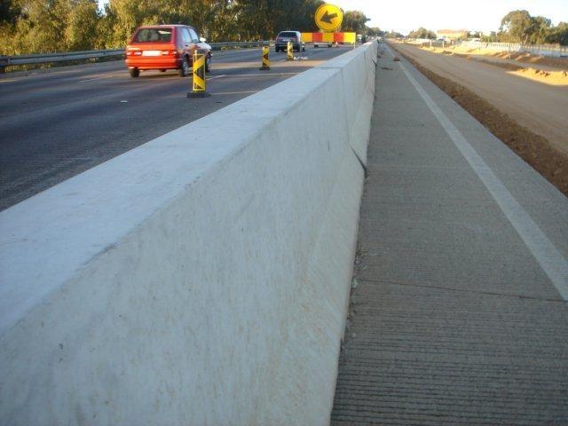 Gauteng Freeway